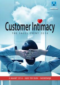 Beeldmerk Sales Event 2014