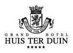 Logo Huis ter Duin