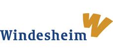 Logo Windesheim voor SMA 2