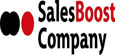 Logo SalesBoost Company