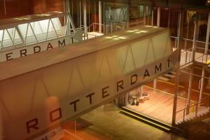 Piet Heyn Award, SS Rotterdam