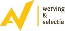 Logo AV Werving & Selectie