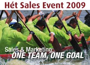 Beeldmerk Sales Event 2009