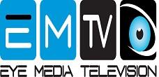 Logo Eye Media Television