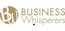 Logo Business Whisperss