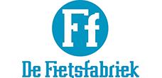 Logo De Fietsfabriek