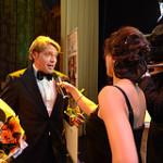 Archief : Piet Heyn Award 2013, John de Kock