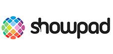 Logo Showpad