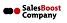 Klein logo SalesboostCompany