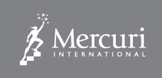 Logo Mercuri International