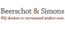 Logo Beerschot & Simons