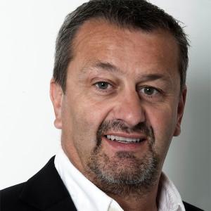 Profielfoto, Tony Hughes