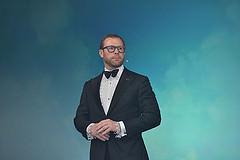 Profielfoto Stephan Stokkermans Captains Diner