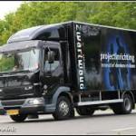 SMA Noord 3 december Salesmanager in de Keuken vrachtwagen Zwartwoud