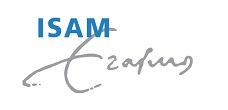 Logo SMA Partneroverzicht ISAM