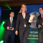 SMA Winnaar Young Sales Professional Merel Lameijer TNT Express Benelux