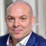 Jonathan Kruisselbrink, Vanderlande