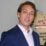 SMA Profielfoto Tim Ouborg