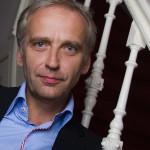 SMA Profielfoto Paul Joosten