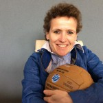SMA Profielfoto Martine Zuil