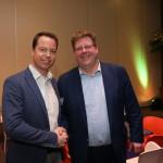 SMA Partnership Webhelp Eiso Bleeker Thiemo van Spellen