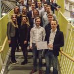 Studenten Windesheim SMA-B1 certificaat Senior Sales Professional