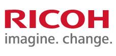 SMA Logo Ricoh