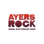 SMA Logo Ayers Rock Zoetermeer