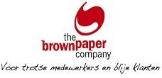 SMA Logo Brown Paper Company