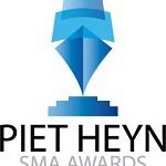 Piet Heyn logo