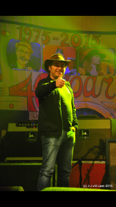 SMA Profielfoto Ronnie Degen