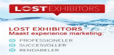 SMA logo lost exhibitor