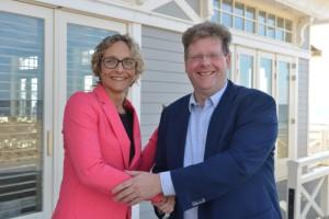 SMA partnership Sogeti Pien Oosterman Eiso Bleeker