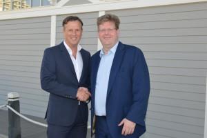 samenwerking IT Channel Company SMA Louis Rustenhoven Eiso Bleeker