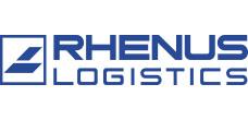 SMA Logo Rhenus 228 x 110 pixels
