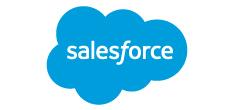 SMA Logo Salesforce