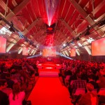 SMA Partner De Fabrique Copraloods - LED schermen